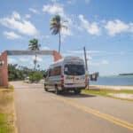 Transfer para Barra de Cunhaú